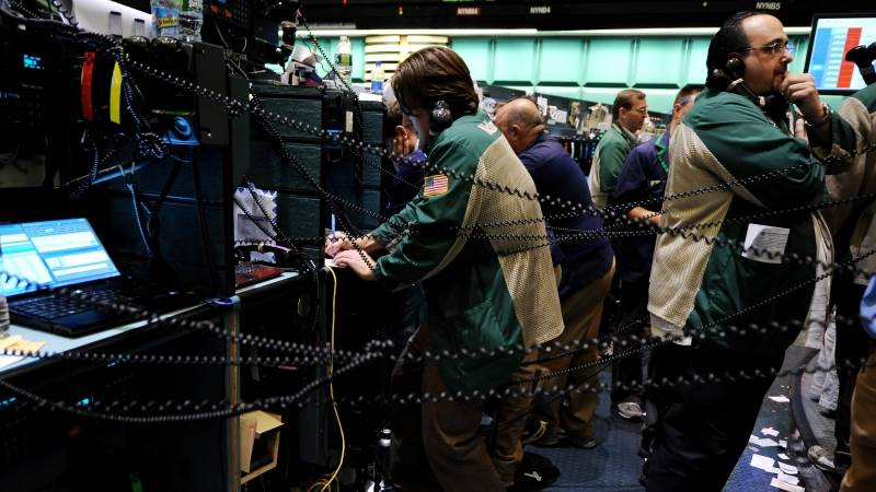 Treasuries rally further on Powell's debt concerns