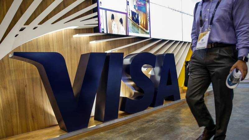 Visa hires Square's head of payments