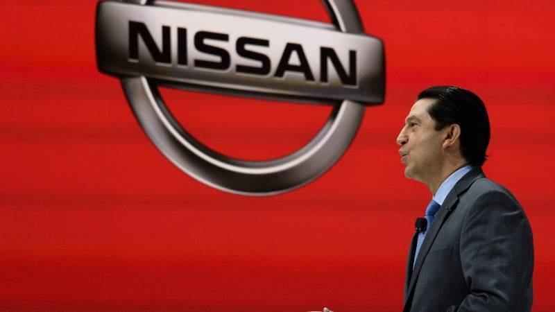 Nissan exec Jose Munoz resigns - reports