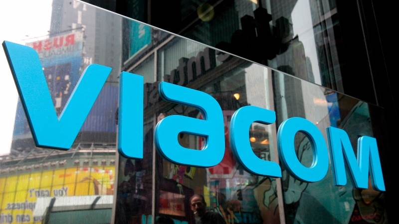 Viacom wants to enter video streaming market