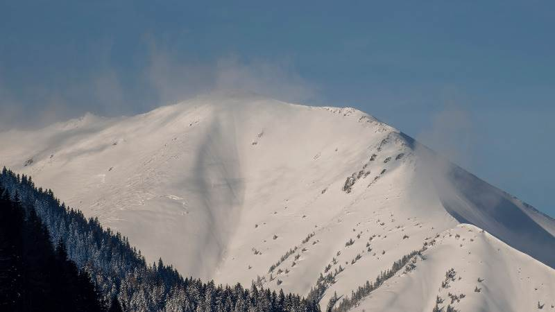 3 killed in Austrian avalanche, one missing