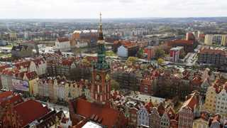 Gdansk mayor stabbed at charity event