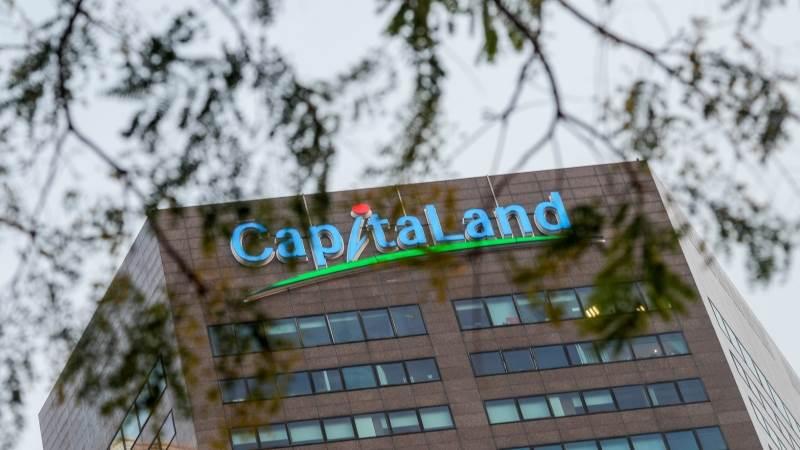 CapitaLand to buy Ascendas-Singbridge for $4.4B