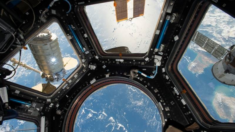 China welcomes Russia's help to construct orbital station