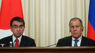 Lavrov calls for closer relations with Japan