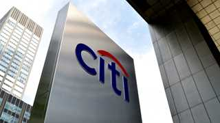 Citigroup reports revenue at $17.1B in Q4, down 2% YoY