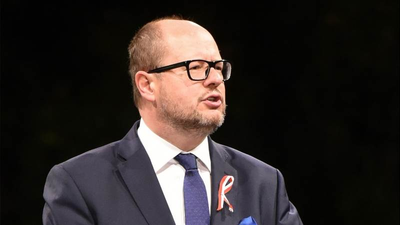 Mayor of Gdansk dies after stabbing attack
