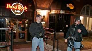 Police say Salt Lake City mall shooting gang-related