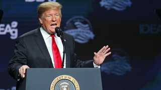 Trump: Dems reject Wall because of 2020 elections