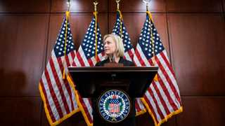 Gillibrand to announce  exploratory committee - report