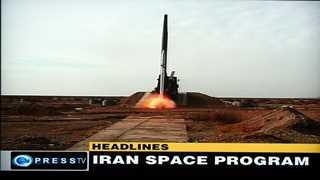 Iran confirms failed satellite launch