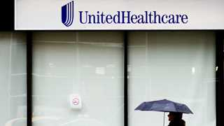 UnitedHealth's revenue up 12% to $58.42B in Q4