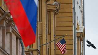 US: INF talks with Russia 'disappointing'