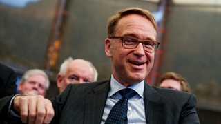 Report: Weidmann's term at Bundesbank to be renewed