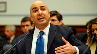 Fed's Kashkari sees no need for further rate hikes