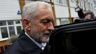 Corbyn initiates no-confidence motion in govt