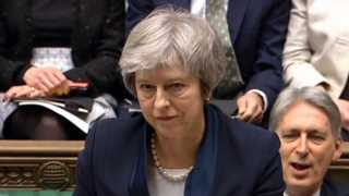DUP to back UK govt in confidence vote - report