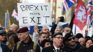 EU could extend Article 50 until end of June - sources