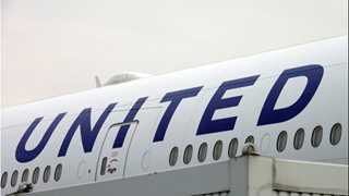 United Airlines EPS drops 14% to $1.70 in Q4