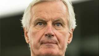 EU 'united and determined to reach deal' with UK - Barnier