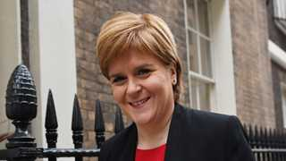 Time for another Brexit vote - Sturgeon
