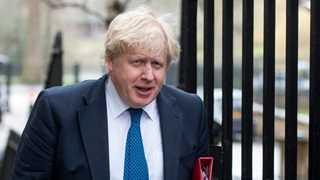 May got 'massive mandate' to renegotiate - Johnson
