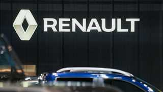 Renault to pick new CEO by weekend - report