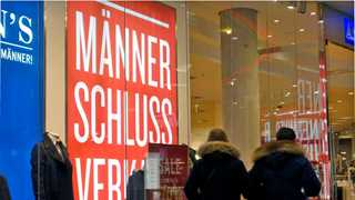 German consumer prices increase 1.9% in 2018