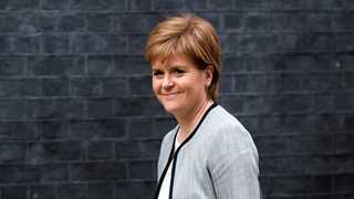 Sturgeon: Only independence can protect Scotland