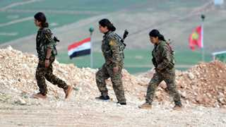 North Syrian autonomy won't accept safe zone