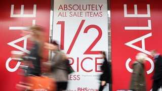 UK CPI falls to 2.1% in December