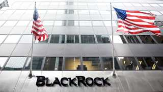BlackRock's earnings fall 58.7% to $5.78 per share