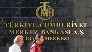 Central Bank of Turkey keeps rates unchanged