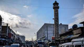 Manbij bomb attack kills 4 US soldiers, 3 injured