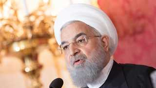 New satellite launch in few months, Rouhani claims