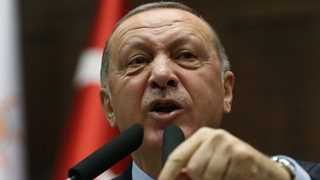 Erdogan: US to pull out of Syria despite Manbij attack