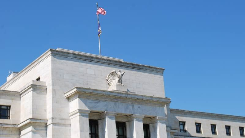 Fed's Beige Book: Economic outlook remains positive