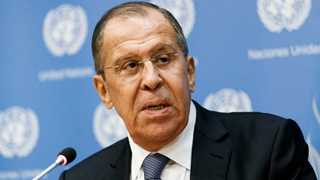 Lavrov urges Western countries to abandon sanctions