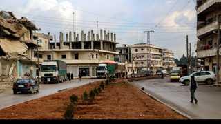 Pentagon confirms 4 US servicemen killed in Manbij