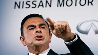 Ghosn's legal team appeals bail refusal