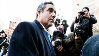 Cohen reconsidering House testimony - attorney