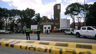 Bogota death toll rises to 21
