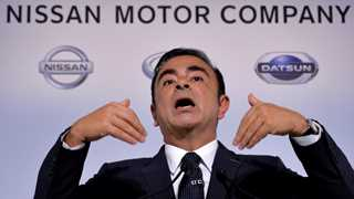 Nissan, Mitsubishi: Ghosn received 'improper payments'
