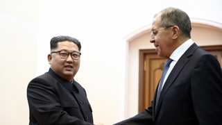 Russia denies giving missile tech to Pyongyang