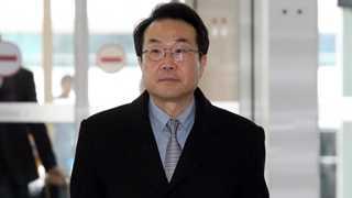 South-N. Korea may talk at Stockholm forum - report