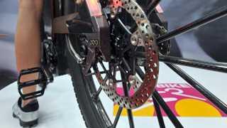EU set to hit Beijing with levies on e-bikes