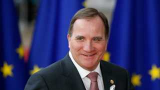 Sweden reelects Lofven as prime minister