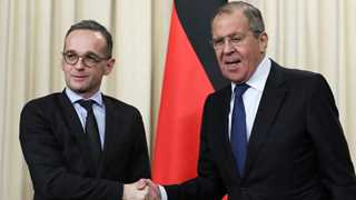 Russia: German experts can monitor Kerch Strait