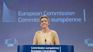 Vestager to meet with Alstom trade unions