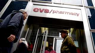 CVS, Walmart reach pharmacy network agreement